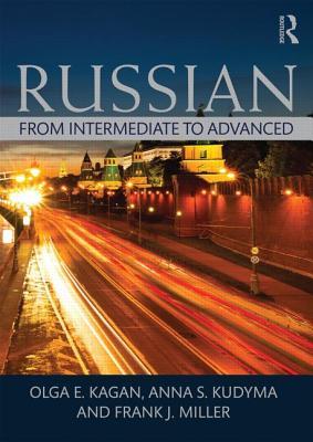 Russian By Kagan, Olga/ Anna, Kudyma/ Miller, Frank J.